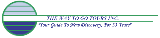 The Way To Go Tours